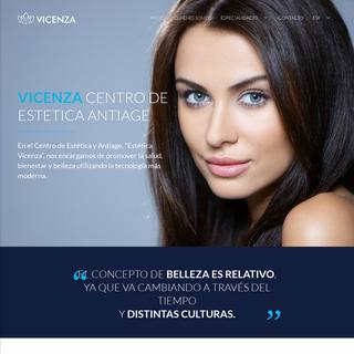 Estética Vicenza - Centro de Estética Antiage