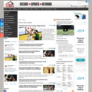 Victory Sports Network
