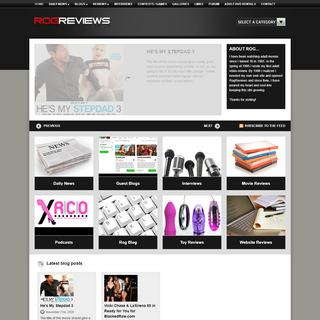A complete backup of www.www.rogreviews.com