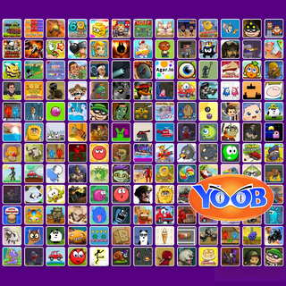 A complete backup of www.yoob.com