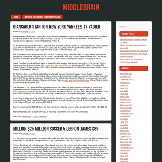 MiddleBrain