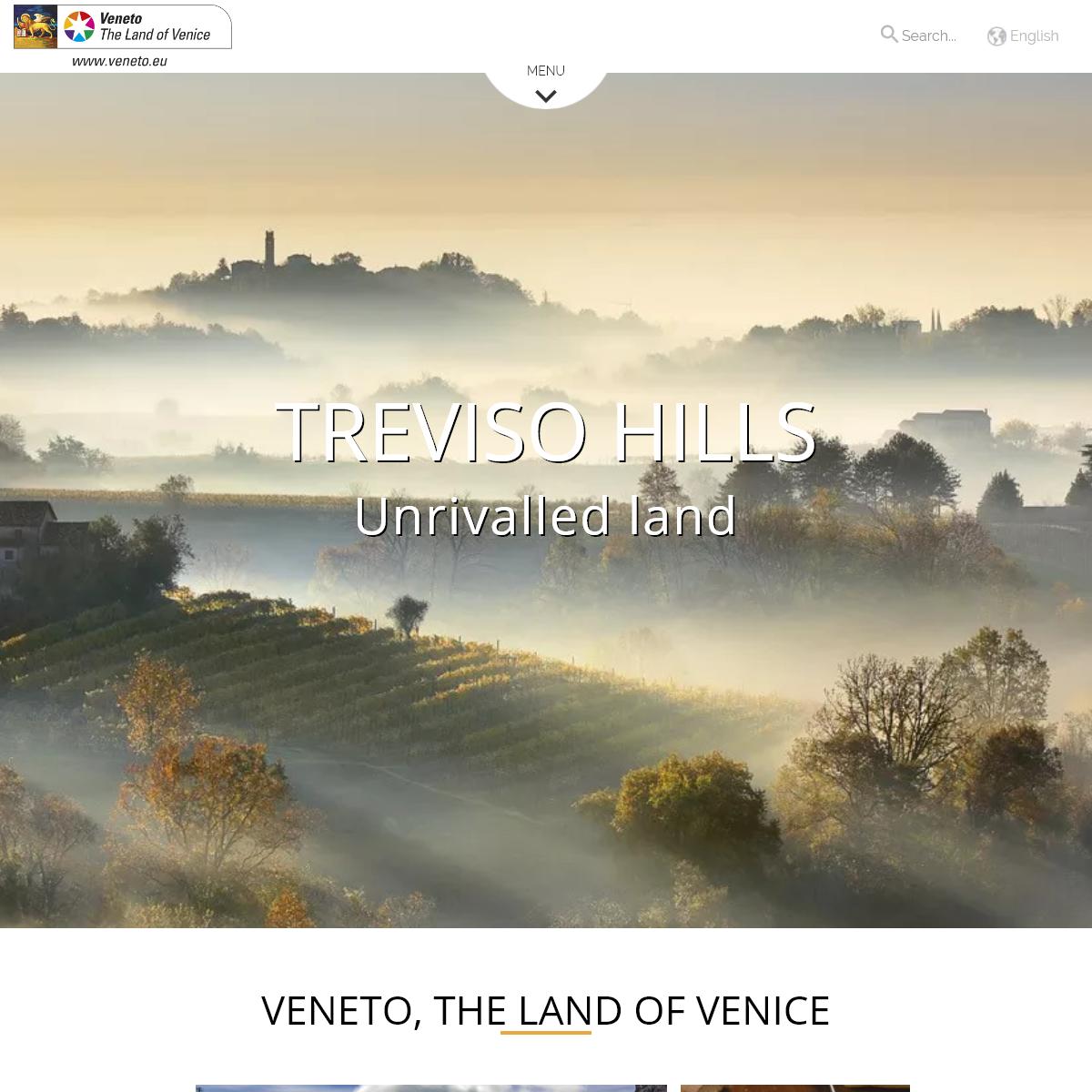 Promozione turistica del Veneto
