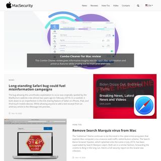 MacSecurity.net