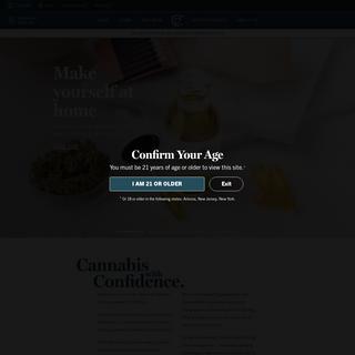Curaleaf - Cannabis with Confidence