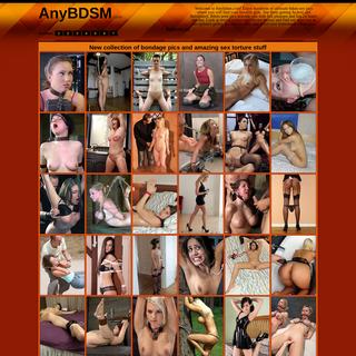 A complete backup of www.anybdsm.com