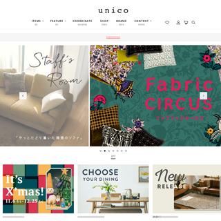 unico|ウニコ公式通販サイト