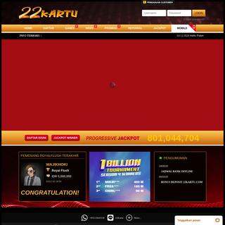 Daftar Poker - Situs Judi Online Resmi - Agen IDN Poker