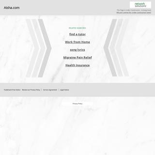 Aisha.com