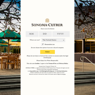 Sonoma-Cutrer Vineyards - Sonoma-Cutrer Vineyards, Wine, Blog and more.