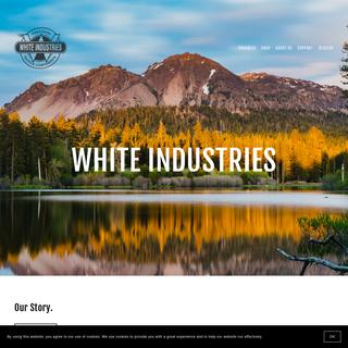 White Industries