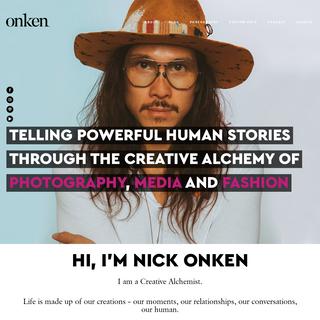 Creative Entrepreneur - Life Optimization - Podcast Host - Creator of Moments - NIONlife™