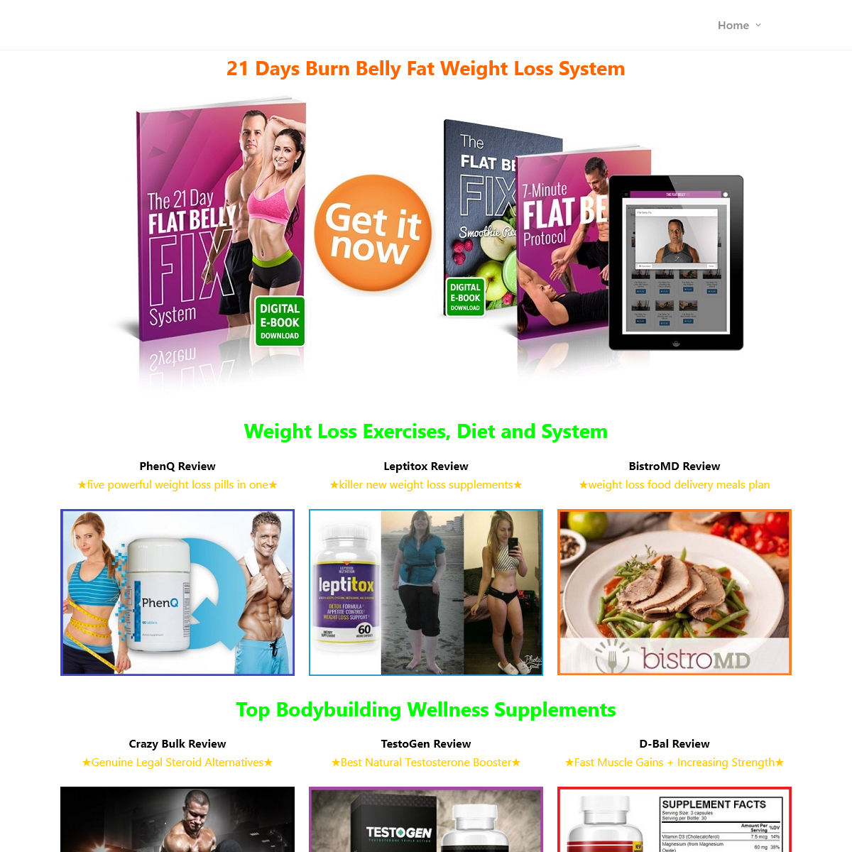 Burn Belly Fat, Lose Belly Fat Exercises, Diet & Review