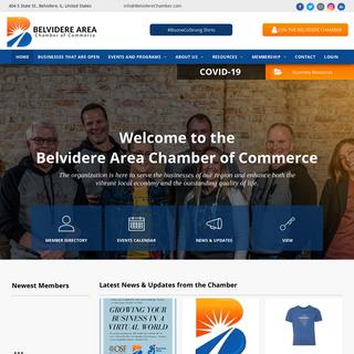 Belvidere Area Chamber of Commerce