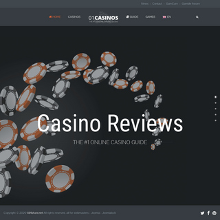 All For Webmasters - All4share - Casino Guide and Bonus codes