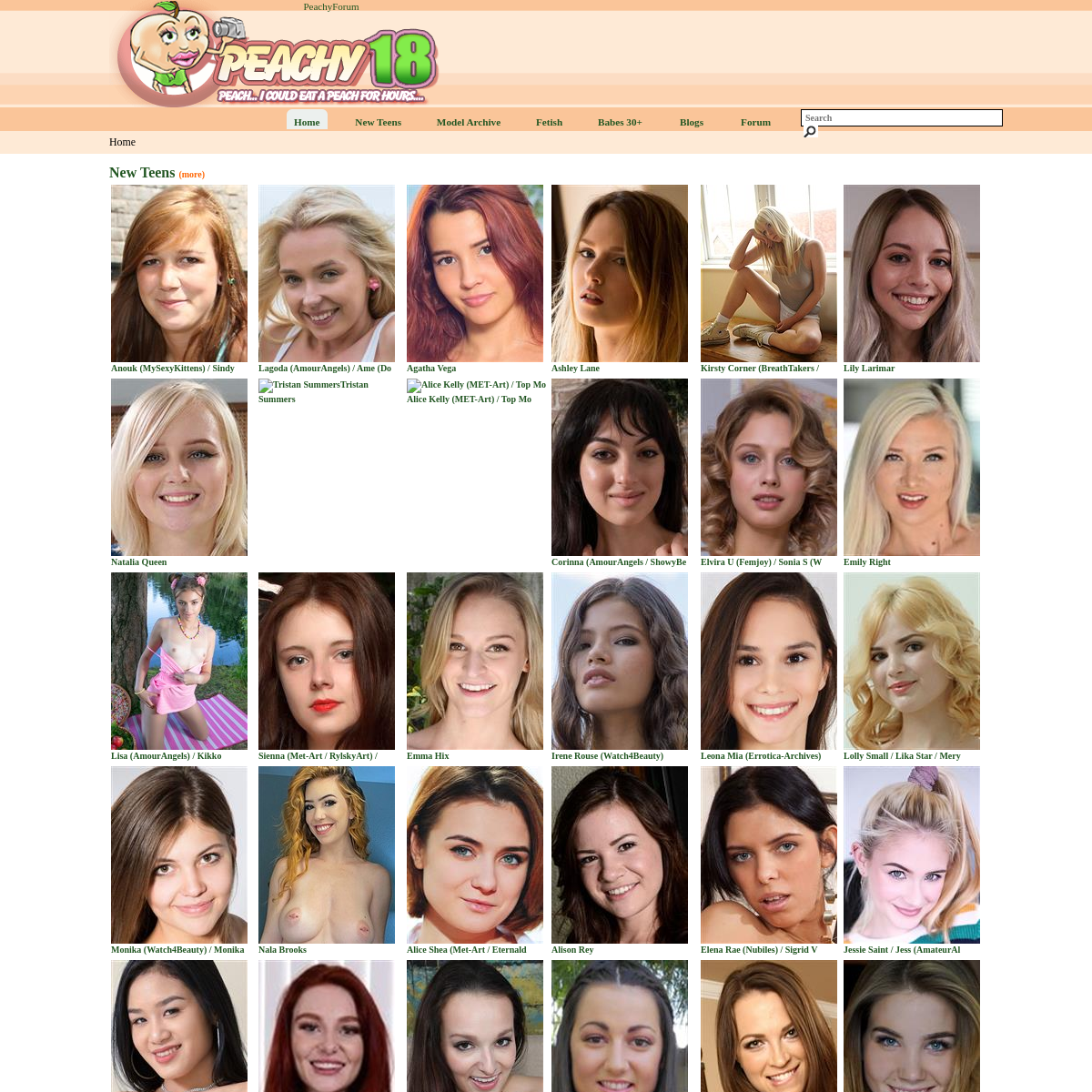 A complete backup of www.www.peachy18.com