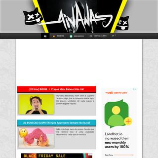 A complete backup of www.ainanas.com