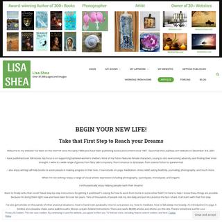 Lisa Shea Author Artist and Origami
