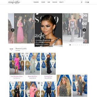 A complete backup of www.stylebistro.com