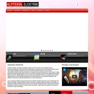 Alptekin Elektrik