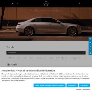 Mercedes-Benz Personbilar - När drömbilen blir verklighet