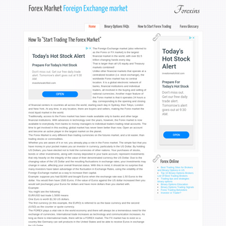 Find The Best Forex - Forexins Forex Reviews