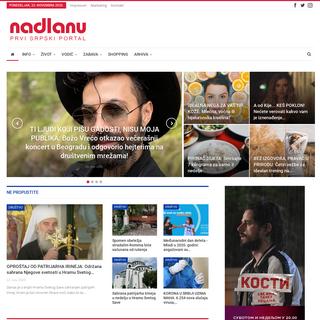 Početak - Nadlanu.com