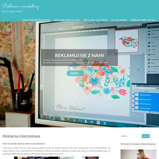 Reklama i marketing – Blog o marketingu i reklamie