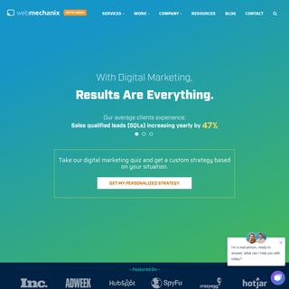Award-Winning Digital Marketing & Advertising Agency in MD-DC-VA