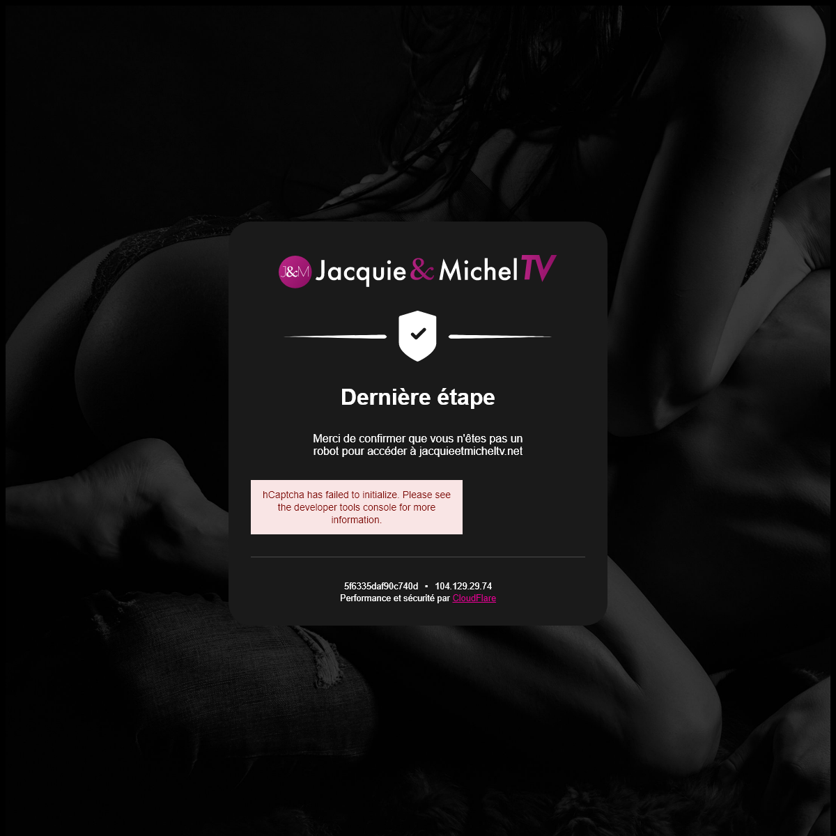 A complete backup of www.jacquieetmicheltv.net