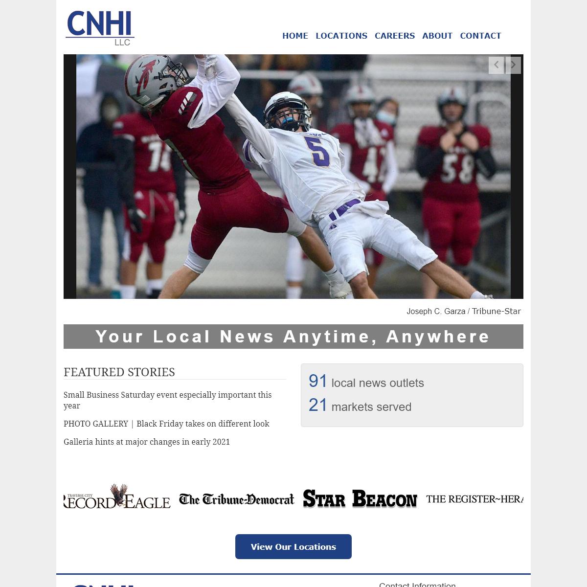 A complete backup of register-news.com