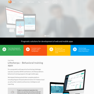 High Quality Web and Mobile App Development Company
