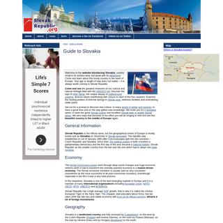 - Slovak-Republic.org