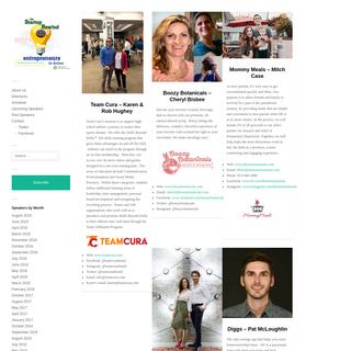 Startup Rewind - An outlet for Entrepreneurs - Startup Rewind