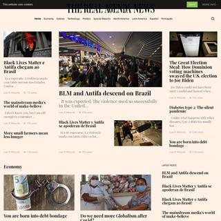 The Real Agenda News – Incisive, Investigative, Perspective.