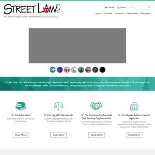 Street Law, Inc.