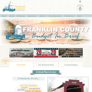 Franklin County, PA
