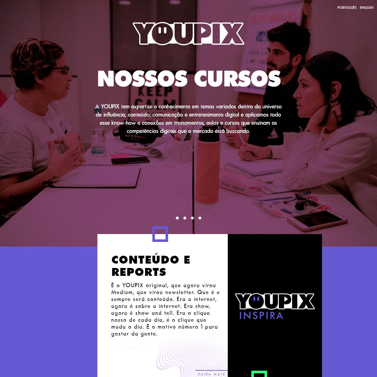 YOUPIX - we -3 creators