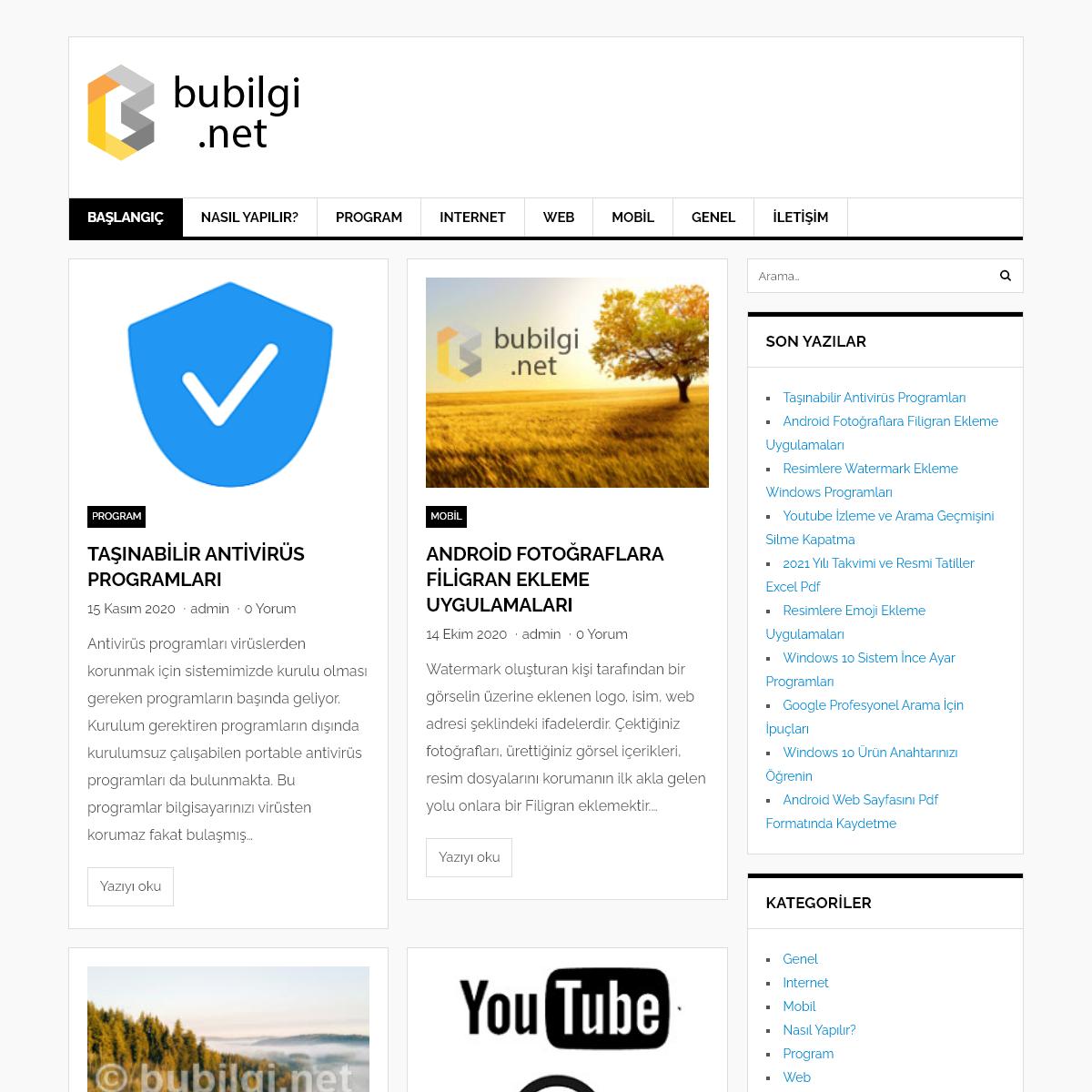 bubilgi.net