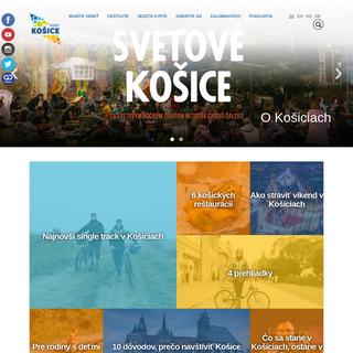 Úvod - Visit Košice