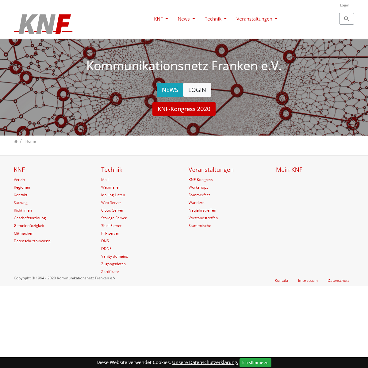Home - KNF