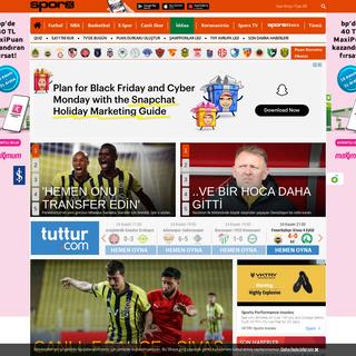 Spor Haberleri, Son Dakika Spor, iddaa sonuçları ve tahminleri - Sporx