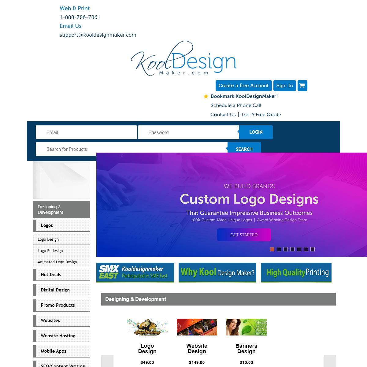 Online Printing Services - Business Cards, Postcards, Flyers, Logo Design& More
