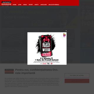 Stiri Arad online - aradon.ro