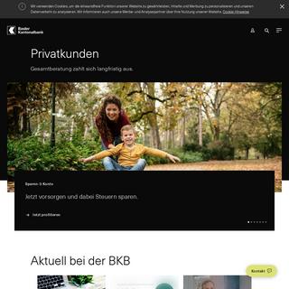 Privatkunden - Basler Kantonalbank