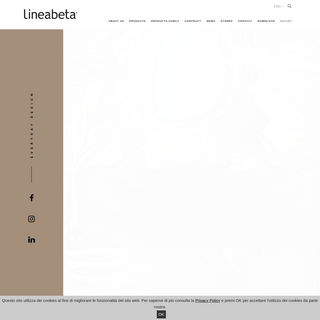 Home - Lineabeta