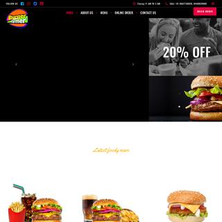 Burger Farmer