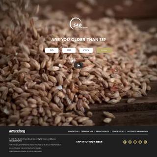 SAB - South African Breweries