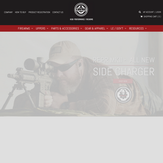 Welcome to lwrci.com - High Performance Firearms