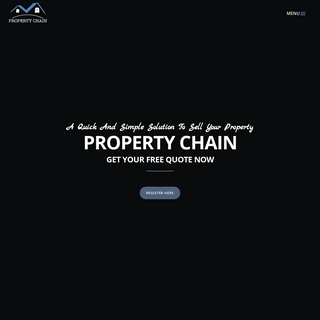 Property Chain Ltd. – Property Sales