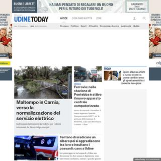 UdineToday - cronaca e notizie da Udine